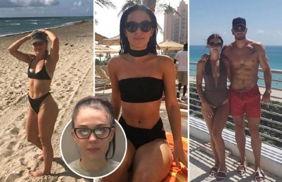 Lidl worker caught out as gangster's moll by 'Kim Kardashian' lifestyle on Instagram must pay back £7,000