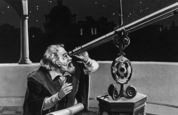 Galileo Galilei's Letter Reveals Astronomer Tried To Trick The Catholic Church
