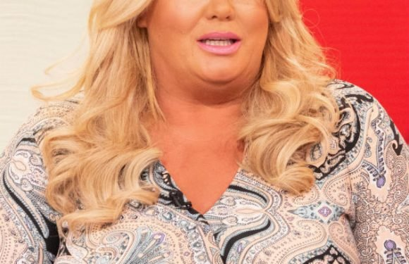 Gemma Collins vows she'll NEVER appear on 'rude' Loose Women again