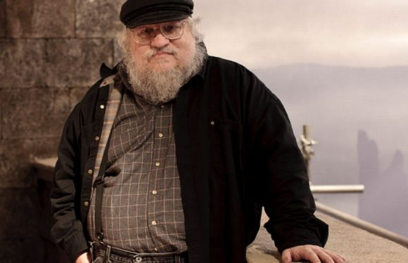 Game of Thrones's George R.R. Martin just posted the first extract from new book