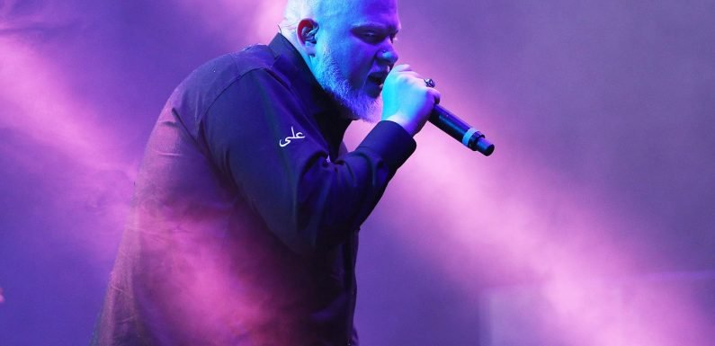 Brother Ali Plots 'Shadows on the Sun' 15th Anniversary Tour