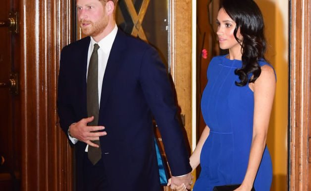 Will Meghan Markle and Prince Harry's Kids Be American? All The Ways Meghan and Harry's Children Will Be Different From Other Royals – The Cheat Sheet