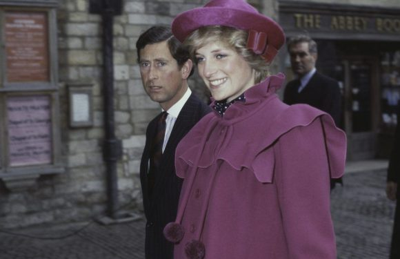 Here's the Real Reason Prince Charles Was Jealous of Princess Diana