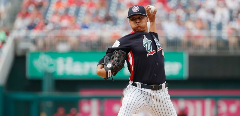 Yankee Manager Aaron Boone Not Ruling Out Justus Sheffield Making The Postseason Roster