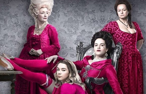 Hulu Renews 'Harlots' for Season 3, Including Samantha Morton