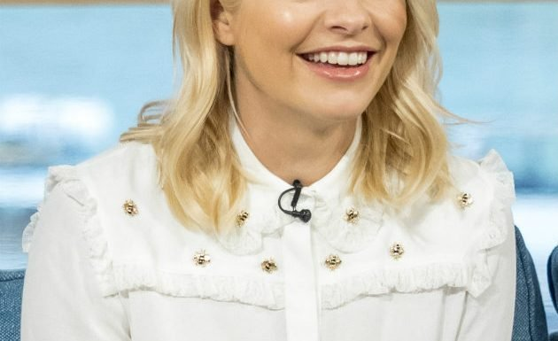 Holly Willoughby in hysterics as she makes blunder in This Morning promo