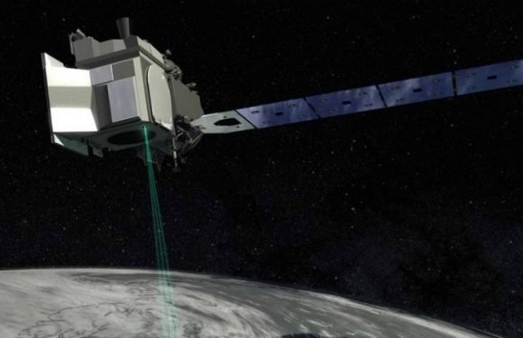 NASA's Ice-Tracking ICESat-2 Satellite Is About To Launch: Here's Where To Watch It Live