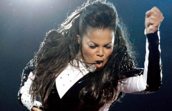 Janet Jackson Opens Up About Being A Mother And Loving Herself