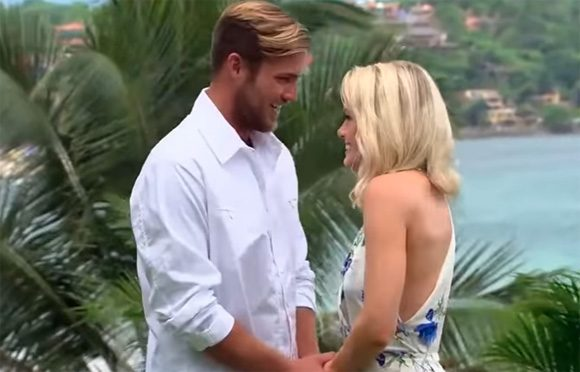 'Bachelor In Paradise' Star Jordan Kimball Has Already 'Forgiven' Ex-Fiancee Jenna Coo