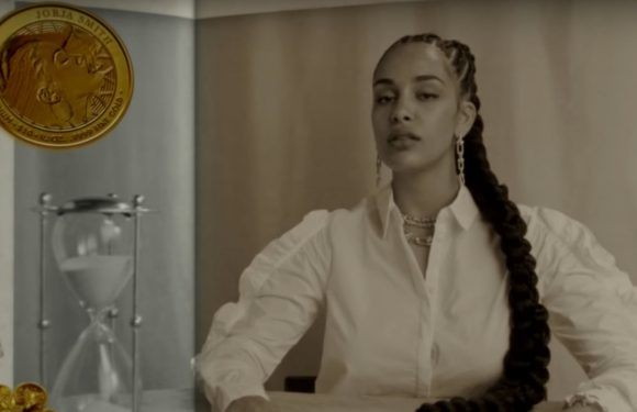 Watch Jorja Smith's Photos Spring to Life in 'On Your Own' Video