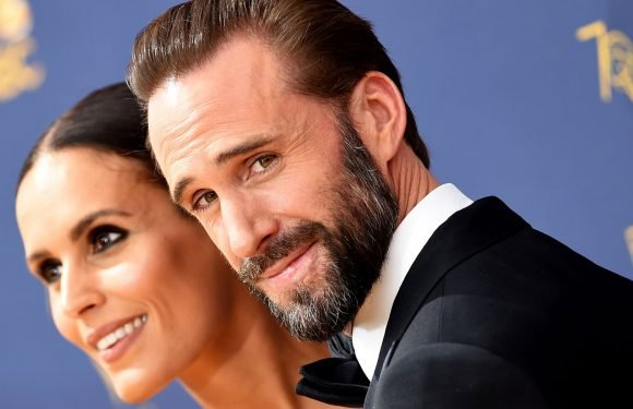 Joseph Fiennes' Wife Will Watch 'Handmaid's Tale' Under One Condition