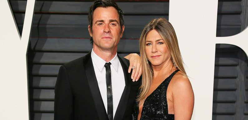 Justin Theroux on Jennifer Aniston Split: It Was 'the Most Gentle Separation'