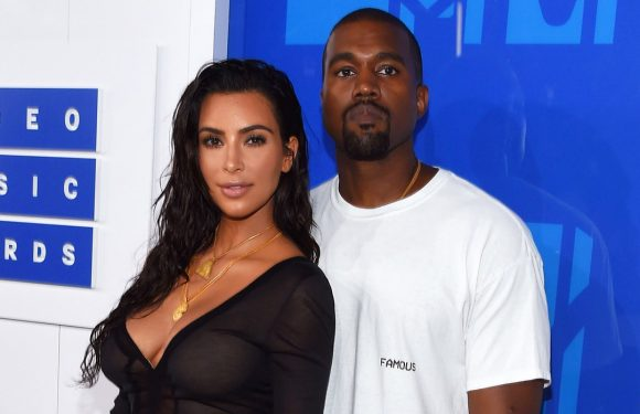 Is Kim Kardashian Attending Law School? Kanye West Says She Is