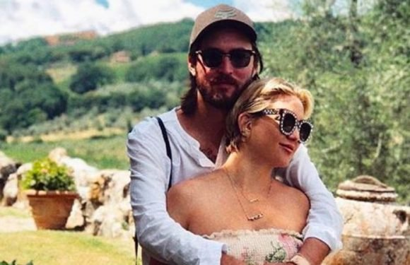 Kate Hudson's baby daddy Danny Fujikawa: Who is star having a baby with?