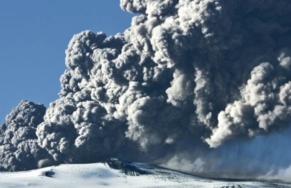 Imminent Eruption Of Katla Volcano In Iceland Could Dwarf 2010 Ash Cloud Produced By Eyjafjallajokull
