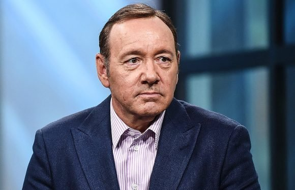 Kevin Spacey Is Being Sued for Alleged Sexual Battery, Assault