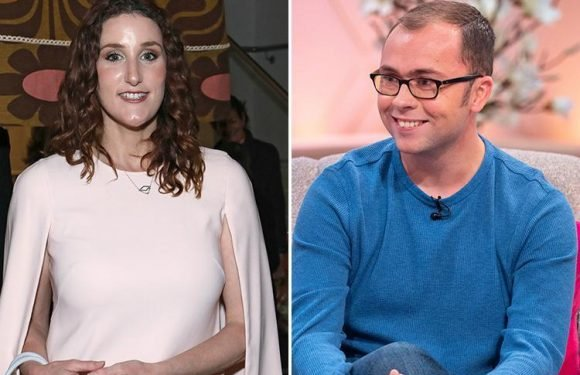 Bronagh Waugh reveals she gave Hollyoaks co-star Joe Tracini a lapdance when he was in rehab after suicide attempt