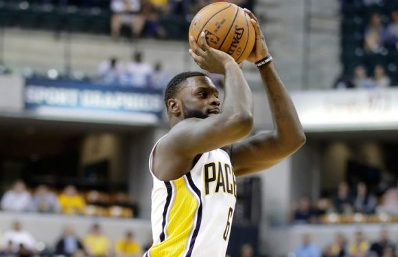 Lakers Rumors: Lance Stephenson Focuses On Improving His Shooting For Enemy-Turned-Ally LeBron James