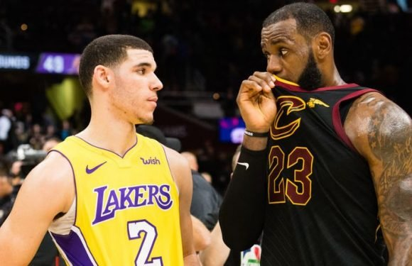 Lakers News: Coach Luke Walton Wants To Compete 'Every Single Year' With LeBron James
