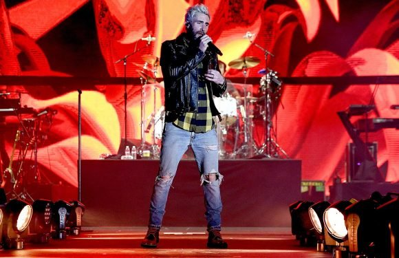 CouldMaroon 5 Take the Stage atSuper Bowl LIII?