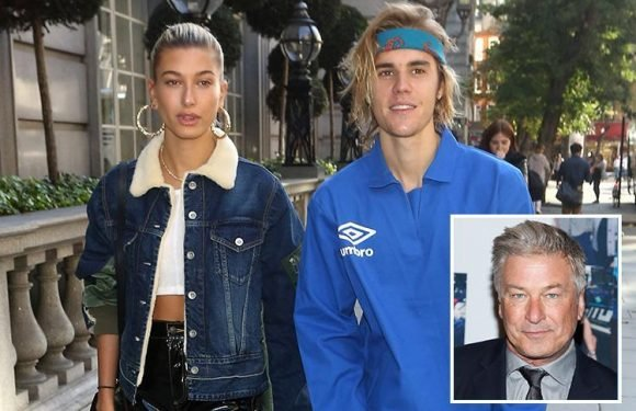 Justin Bieber and Hailey Baldwin are NOT married despite model's uncle Alec Baldwin claiming they were