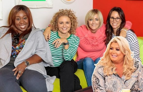 Loose Women stars hit back at Gemma Collins' claim show needs 'shaking up' after feeling 'annihilated' during appearance in June