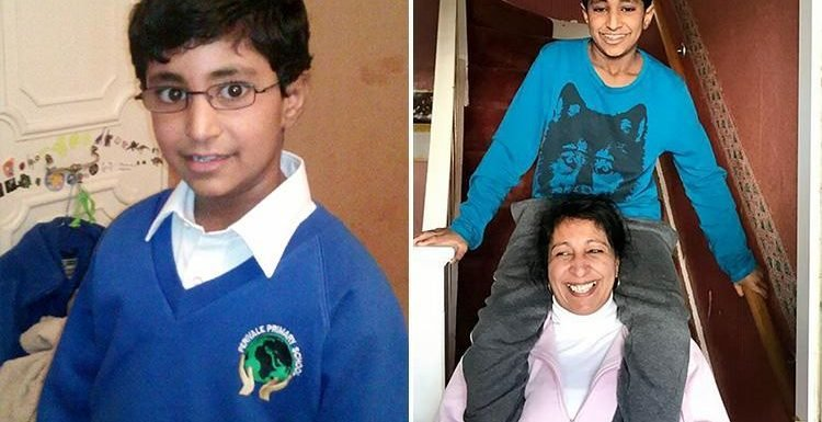 Schoolboy, 13, killed by allergic reaction 'after classmate chased him with cheese and put it down his top'