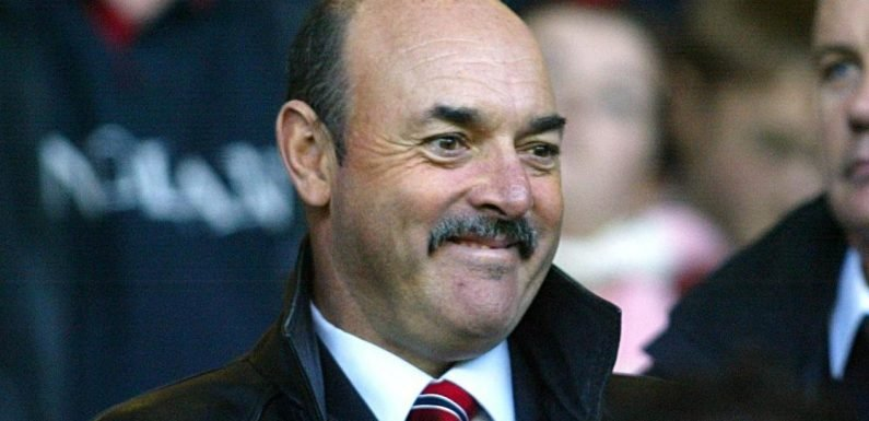 Liverpool legend Bruce Grobbelaar reveals how he KILLED a man while serving in army