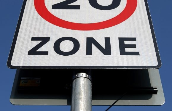 Councils wasting millions of taxpayers' cash on 'safer' 20mph zones which could be causing more deaths