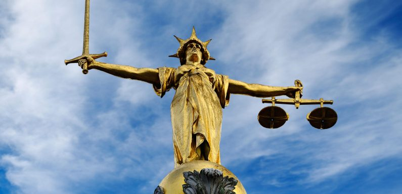 Soft jurors fail to convict more than a third of young men charged with rape, shocking stats show