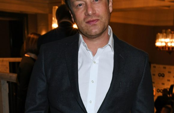 Jamie Oliver becomes the new face of Tesco as he vows to get the nation eating more healthily