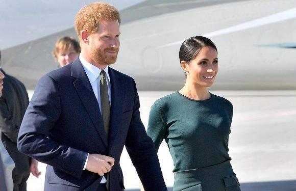 Prince Harry has 'become more aloof' since marrying Meghan Markle and has undergone a 'massive change'