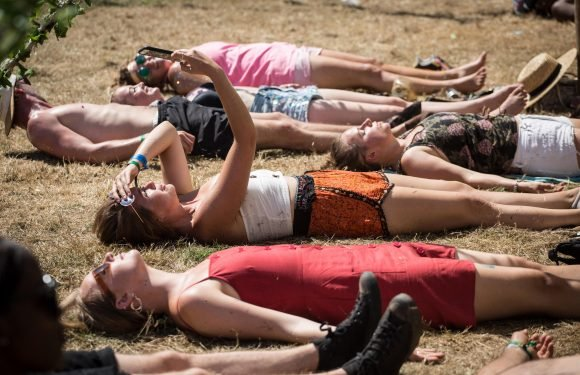 Hundreds more died in two days as heatwave gripped England, study shows