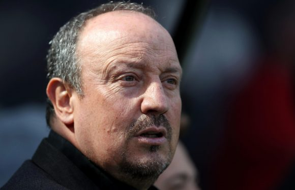 Newcastle boost as Rafa Benitez indicates he'd be willing to extend contract