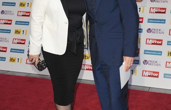 Coleen Nolan still single after split from husband because blokes she knows are either 'too young or gay'