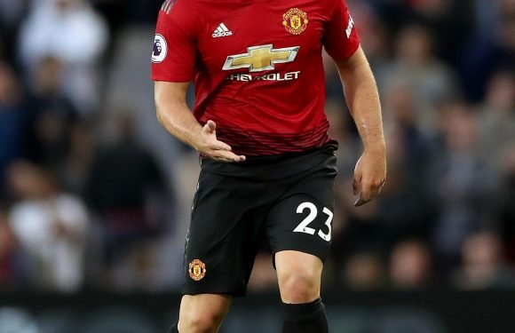 Luke Shaw keeping Manchester United sweating over new deal after his return to form