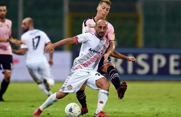 Serie B suspended until further notice after clubs win appeal against Italian authorities