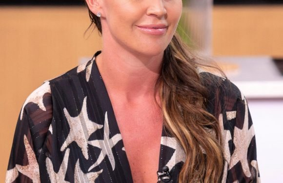 Danielle Lloyd opens up about heartbreaking battle with depression and getting trolled for having skin condition melasma
