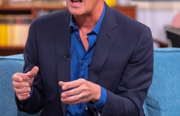 Matthew Wright reveals he was conned out of £10,000 this summer in building scam