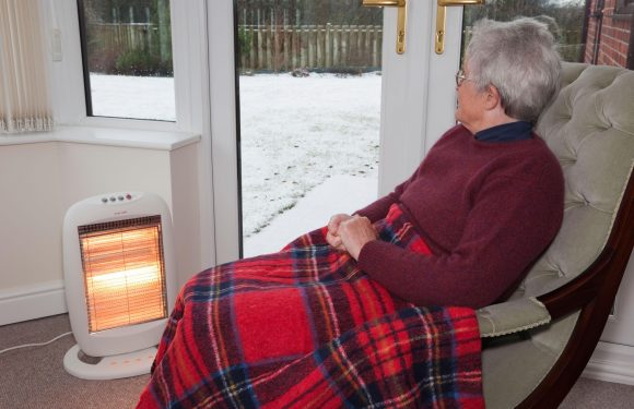 Brits were ten times more likely to die from a cold house than a road accident last winter