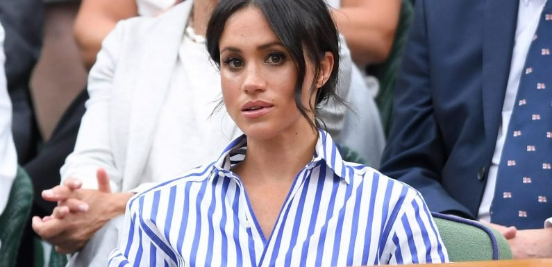 Meghan Markle has 'lost touch' with several close friends since engagement to Prince Harry as she's struggling 'to know who to trust'