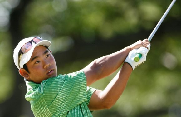 Tadd Fujikawa becomes first openly gay male professional golfer