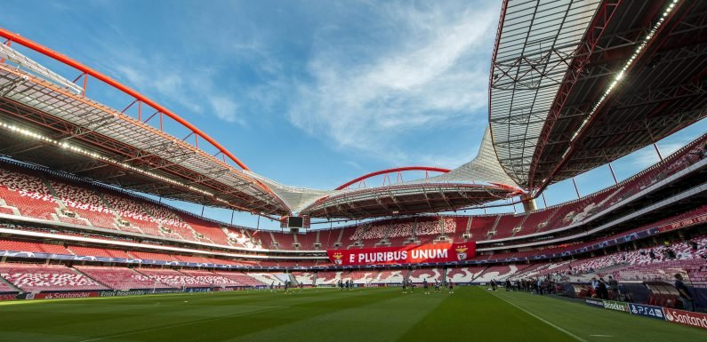 Benfica 'offered prostitutes to referees' as new match-fixing allegations emerge