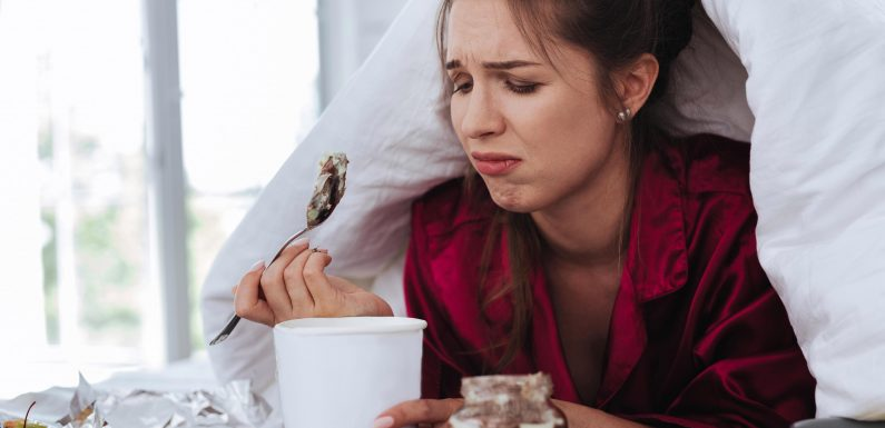 Find out what type of emotional eater you really are — and how you can learn to fight your urges