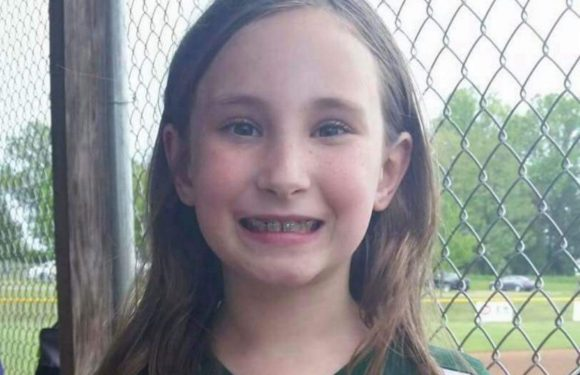 Girl, 10, dies after sugar crash sends her into diabetic coma during sleepover with pal