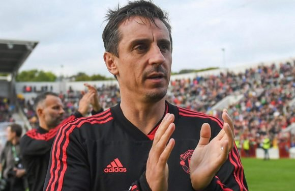 Gary Neville slams Manchester United board and claims current mess stems from sacking David Moyes too soon