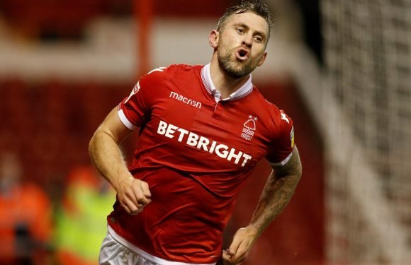 Nottingham Forest survive late scare against Stoke in Carabao Cup five-goal thriller
