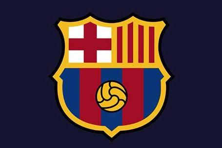 Barcelona unveil proposal for new club crest as they get rid of 'FCB' from iconic badge