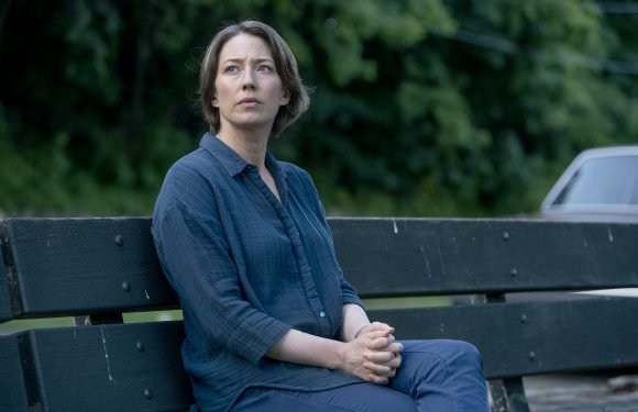 'The Sinner' Boss Breaks Down Vera's Daring Ploy, the Hooded Figure, and the Dangers of Drinking Tea
