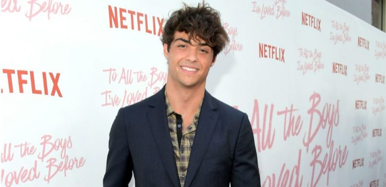 Noah Centineo Was Stalked By Fans Waiting For Him At The Airport, Not Once, But Twice: 'It Was Scary'